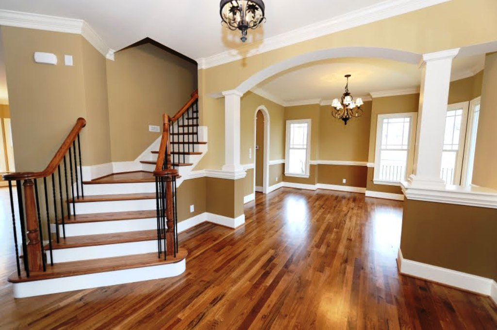 How to Choose Interior Paint